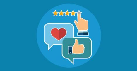 Get more positive reviews from customers
